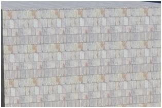Eliminare l effetto tile dalle texture