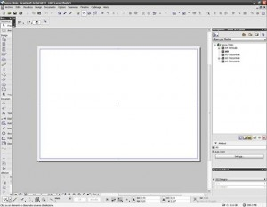 Layout con archicad 12 4