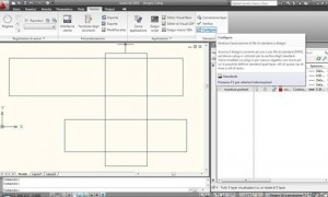 Autocad 2010 Lavorare con un file standard