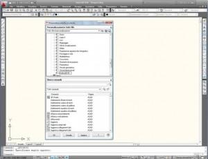 autocad 2010 personalizzare le barre strumenti