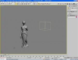Creare un oggetto proxy con 3d studio max e mental ray