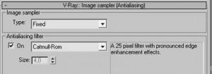 Tutorial render notturno vray e 3d studio max 05