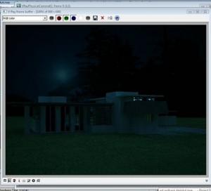 Tutorial render notturno vray e 3d studio max 14