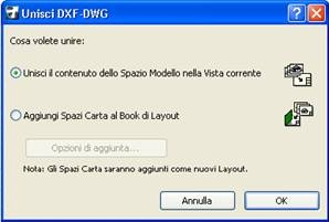 Importare un dwg autocad in archicad 03