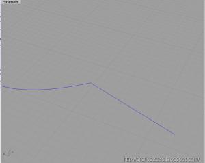 Rhinoceros continuità curve