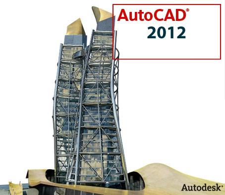 autocad 2012 : materiali, luci, render