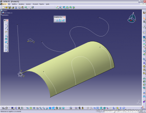Tutorial catia 07