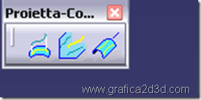 Tutorial surface catia 01