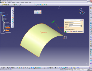 Tutorial catia 17