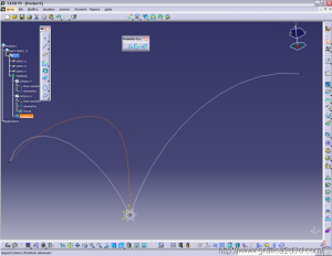 Tutorial catia 14