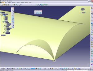 Tutorial catia 12