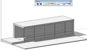 Tutorial Sketchup vray sun e cameraphysical 07