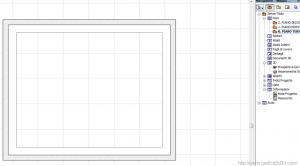 Tutorial archicad 15 : visualizzazione pianta opzioni per il 2d 4