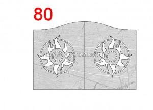 Disegni cancelli in dwg : catalogo 4.1