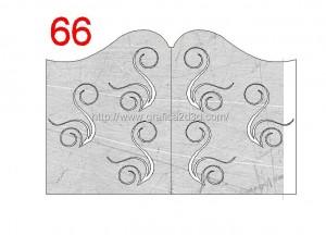 Disegni cancelli in dwg : catalogo 4.14