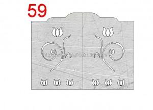 Disegni cancelli in dwg : catalogo 3.2