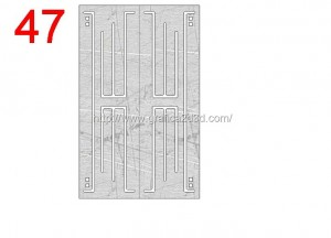 Disegni cancelli in dwg : catalogo 3.13