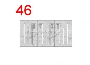 Disegni cancelli in dwg : catalogo 3.14