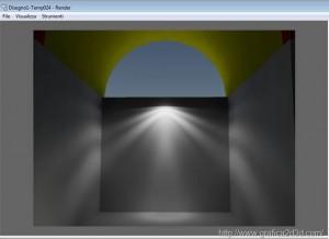 Impostare luci IES in autocad 2012