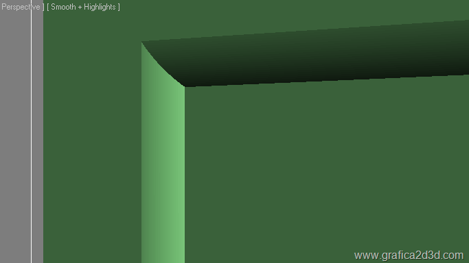 Modellare una casa con 3d studio max le porte for Porte 3ds max