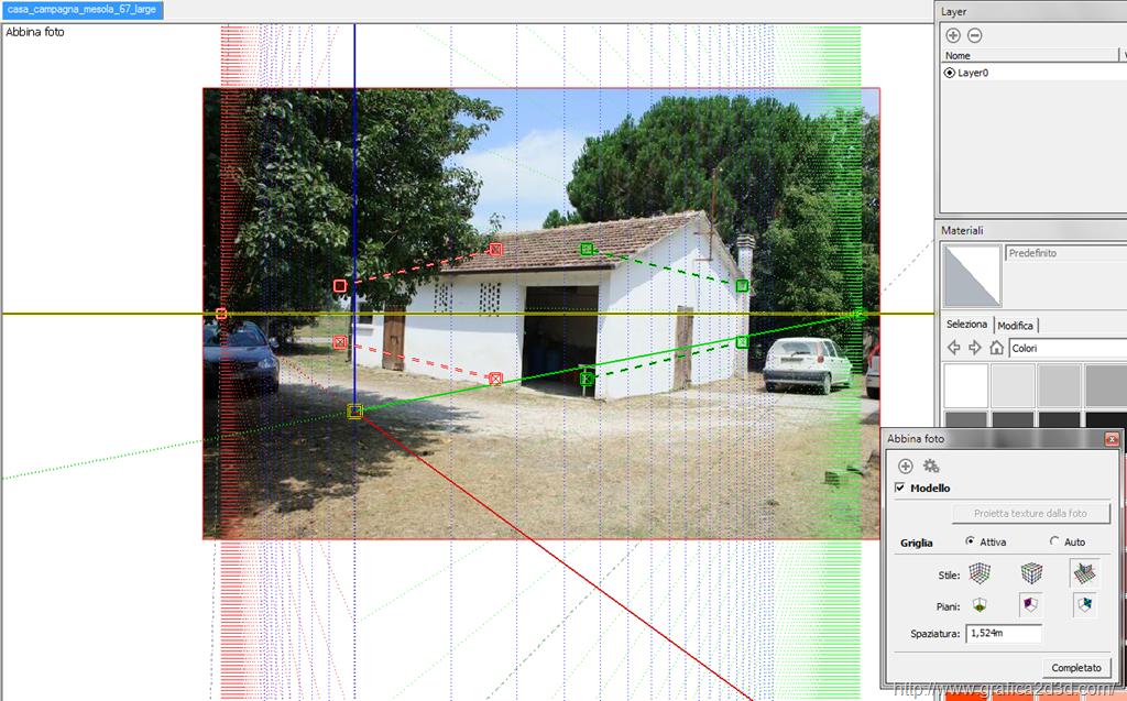 Programma per disegnare in 3d facile programmi per disegno tecnico with programma per disegnare - Programma per progettare casa 3d ...