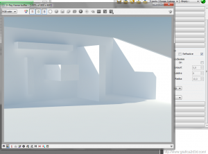 Vray in sketchup impostare l'ambient occlusion 03