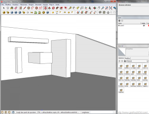 Vray in sketchup impostare l'ambient occlusion 01