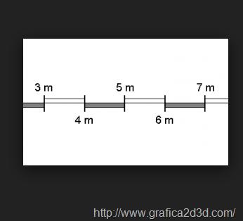 Scala metrica nel disegno tecnico a cosa serve e come si usa?