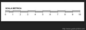 scala metrica 01