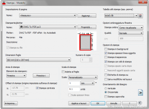 importare un file autocad dwg in powerpoint