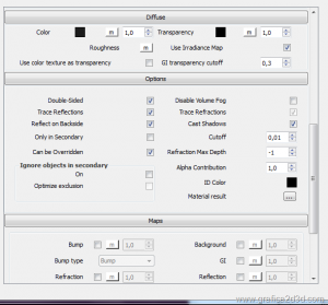 V-ray sketchup  tutorial interior 18