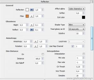 V-ray sketchup  tutorial interior 20