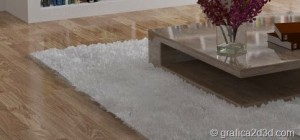 Vray sketchup tutorial interior salone 011m