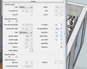 Vray sketchup tutorial Interior #40 8