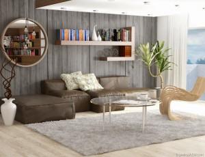 Interior 41 vray sketchup a