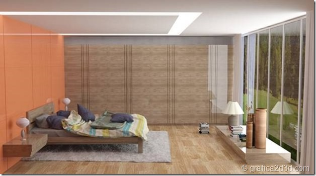 Tutorial 102 Vray sketchup interior