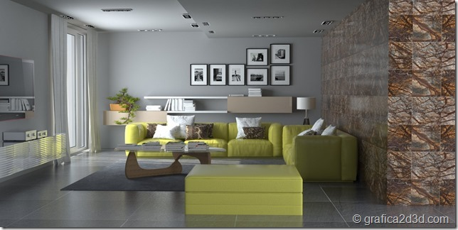 Tutorial vray sketchup interior #121