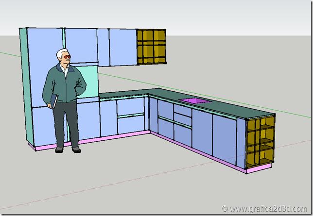Sketchup convertire file 3d studio in sketchup