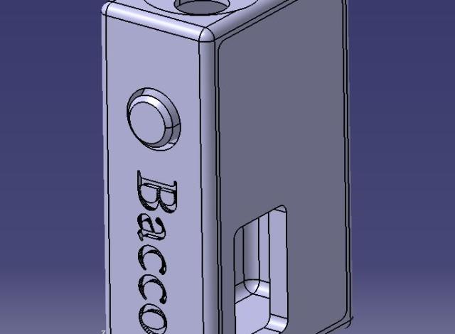Disegni per stampante 3d