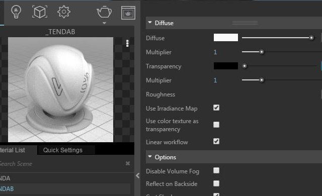 Modellazione poligonale con 3d studio max