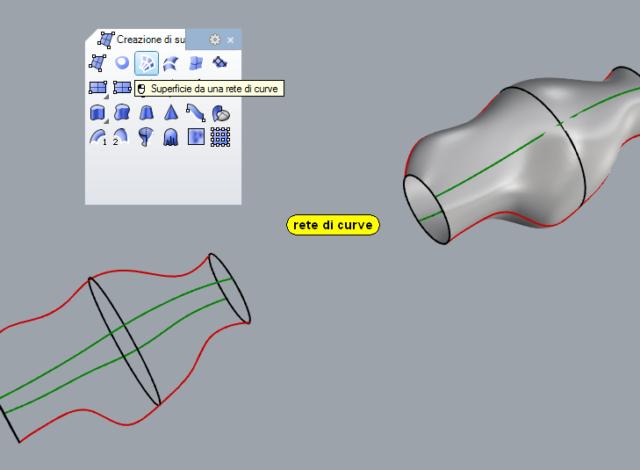 Rhinoceros tips : funzioni 3d