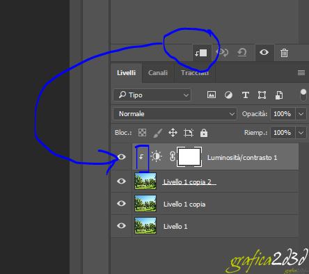 Postproduzione render con photoshop : due comandi essenziali