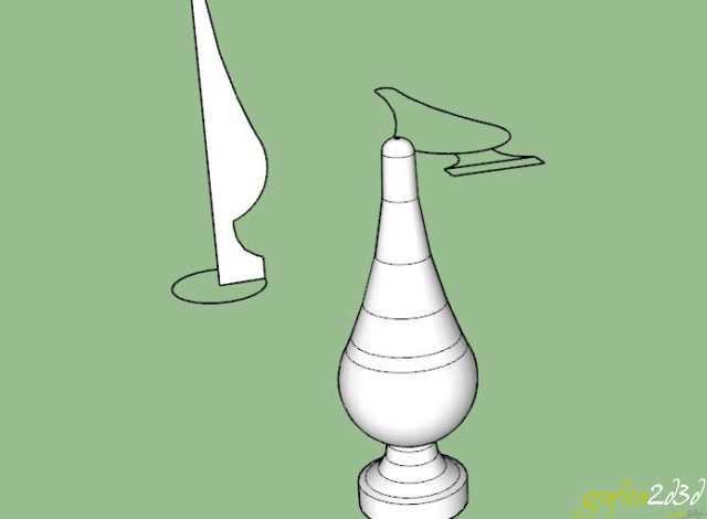 Come fare una rivoluzione con sketchup