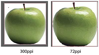 Formati immagine rendering