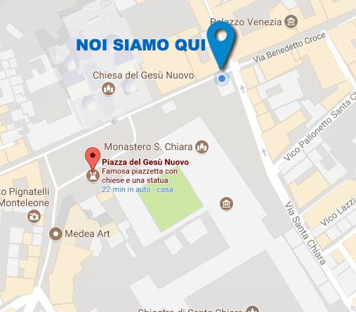 Corsi di grafica 3d Napoli