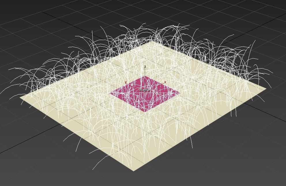 Come creare un tappeto con 3d studio max
