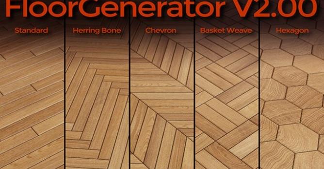 Plugin sketchup floor generator download