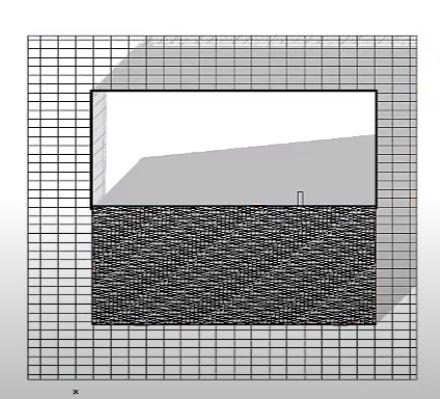 Come creare un planovolumetrico con archicad